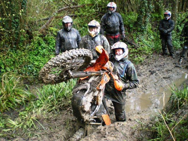 65 Allder mud web